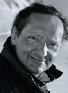 Pascal Robaglia, sportif et aventurier